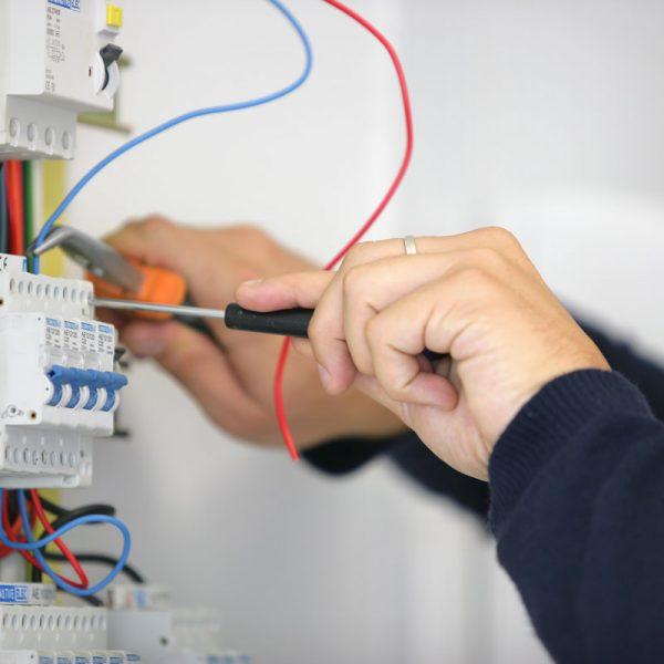 Modello word dichiarazione di conformità impianto elettrico