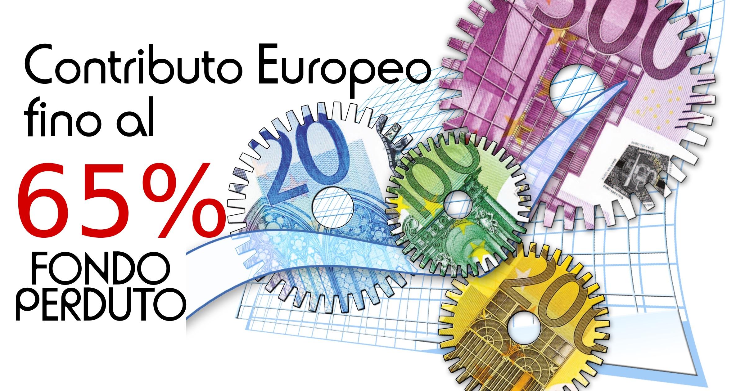 Contributo Europeo adeguamento strutture alle normative di sicurezza