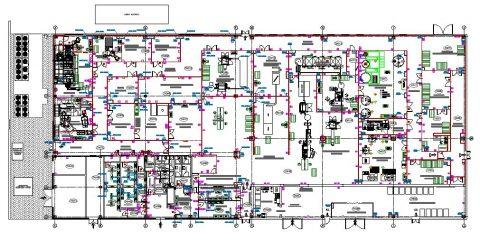 Quando è obbligatorio il progetto dell'impianto elettrico?