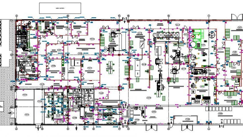 Quando è obbligatorio il progetto dell'impianto elettrico