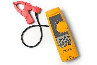 Fluke 365/E Multimetro a pinza con ganascia removibile 600A, 600V AC/DC, TRMS, resistenza