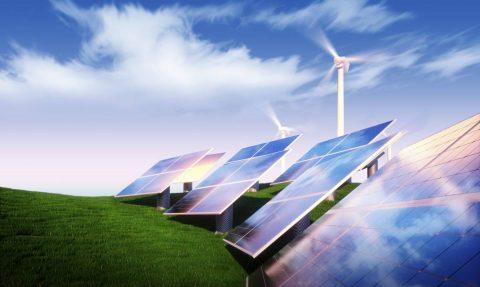 Eurostat: Energia Rinnovabile Albania al terzo posto in Europa