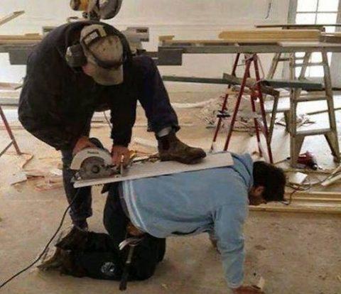 Lavorare il legno: lo stai facendo nel modo giusto