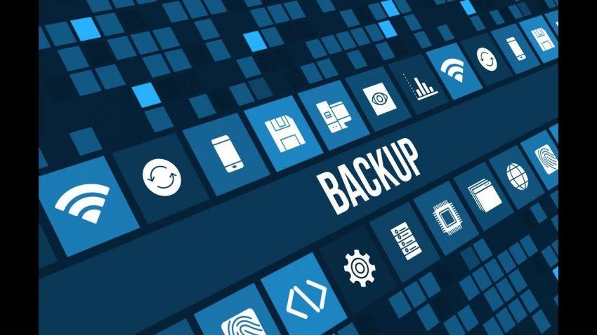 Software Backup Free