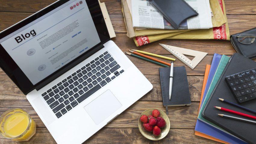 perchè scrivere un blog