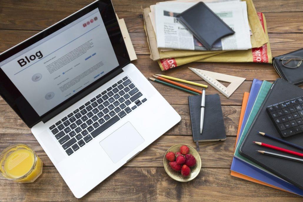 Perché scrivere un Blog: Quanto è importante avere un Blog