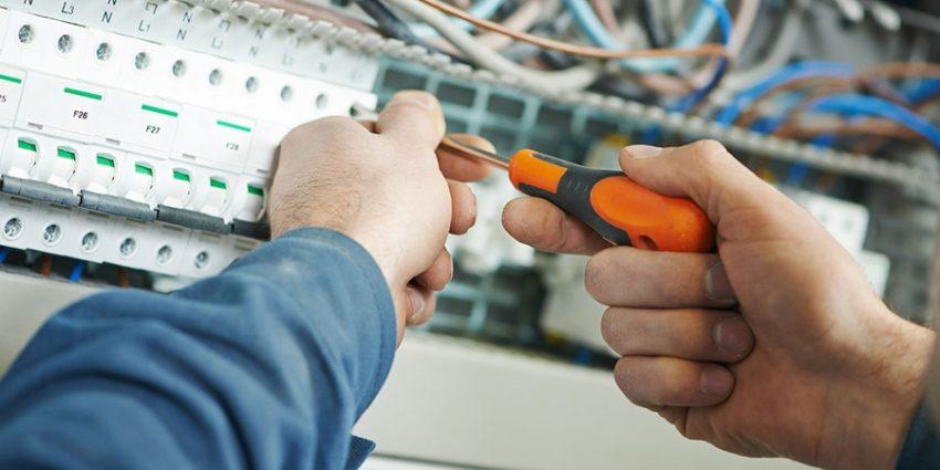 Sicurezza Impianti Elettrici - Valutazione Rischi d.lgs. 81/08