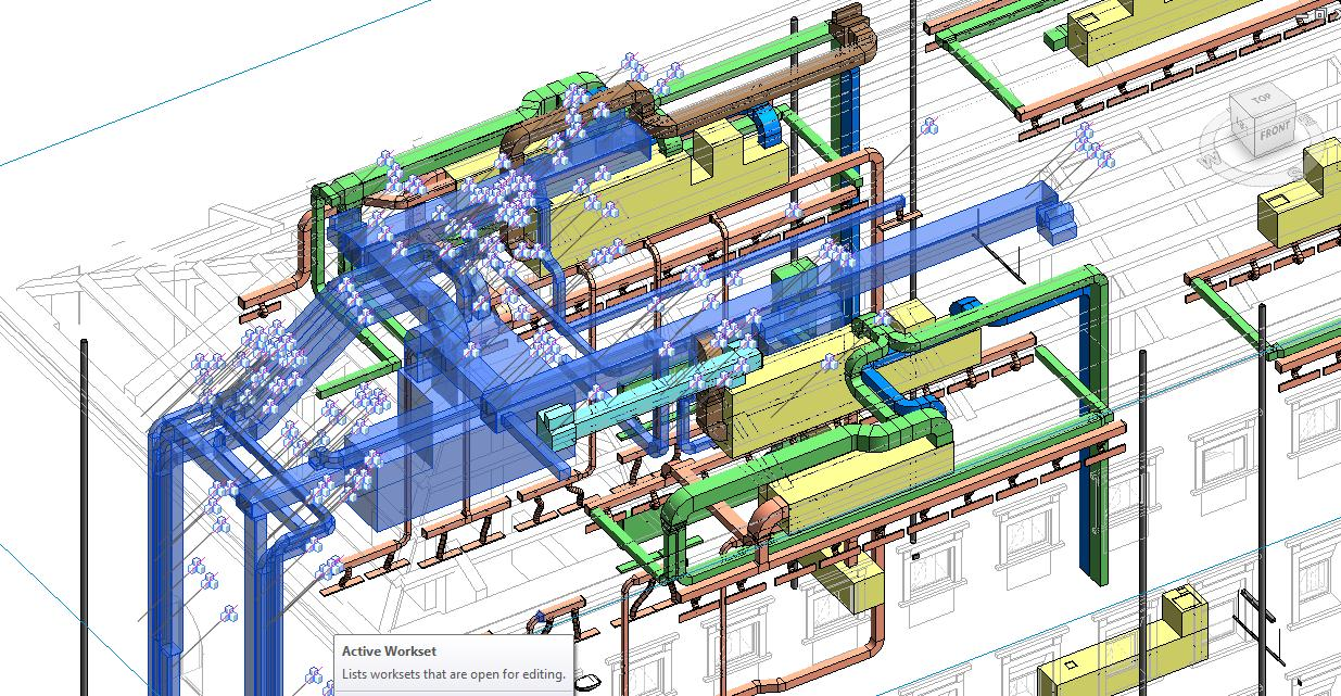 Progettazione Impianti