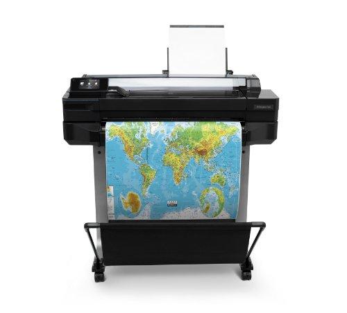 HP Designjet T520 Inkjet/getto d'inchiostro Stampanti