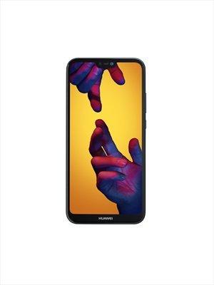 Huawei P20 Lite Smartphone, 64 GB, 4 GB RAM, Nero (Midnight Black), Brandizzato TIM