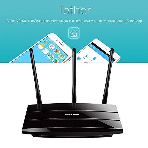 Router e access point