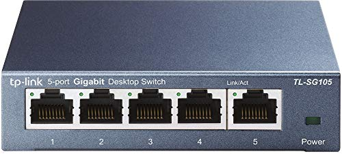 TP-Link TL-SG105 Switch Desktop