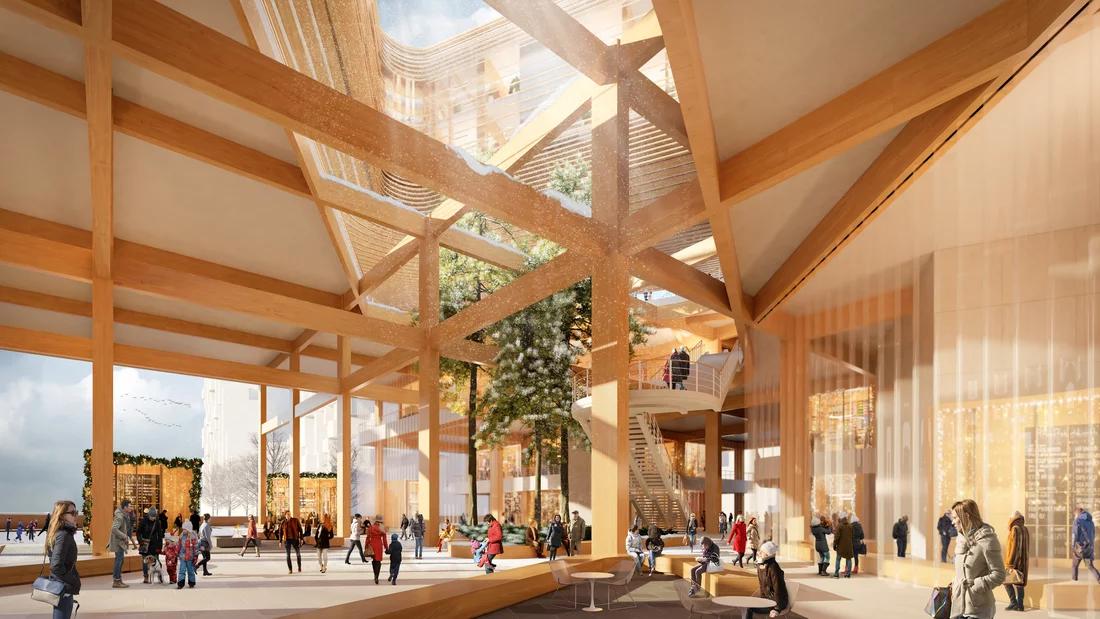 Smart City: La prima Google City sarà Toronto