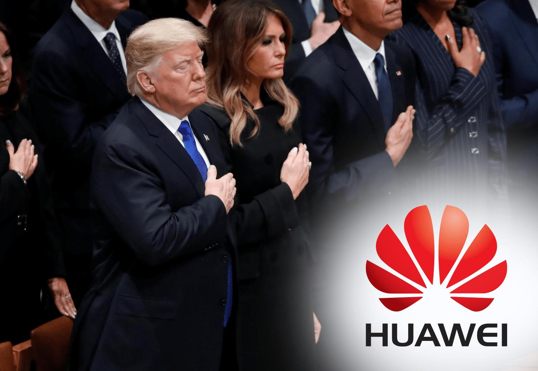Huawei è morto! (o forse no) - Huawei 2019 cosa cambierà