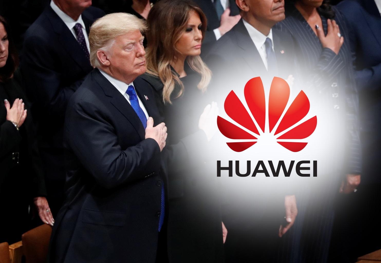 Huawei è morto! (o forse no) – Huawei cosa cambierà ?