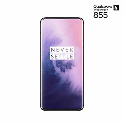 OnePlus7 Pro – Smartphone, Grigio (Mirror Grey), 8GB+256GB