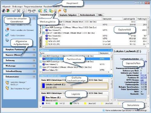 Paragon Hard Disk Manager 12 Suite