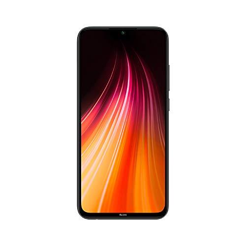 Xiaomi Redmi Note 8 Space Black 6,3″ 4gb/64gb Dual Sim