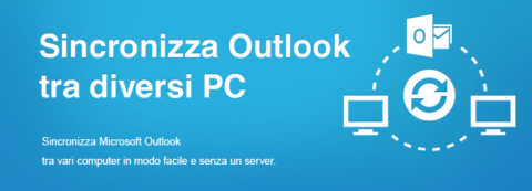 Software sincronizzazione posta Outlook